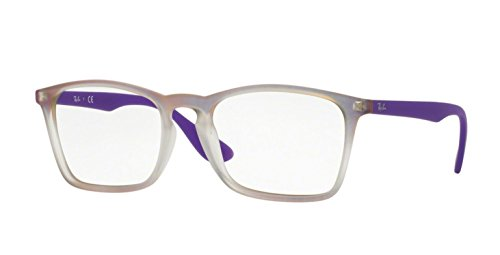 Eyeglasses Ray-Ban Optical RX 7045 5600 VIOLET - Ray Glasses Bans Optical