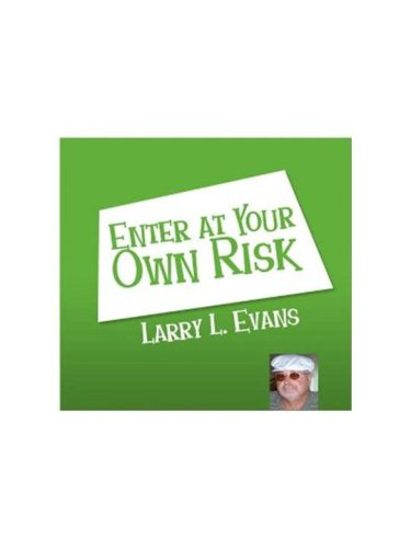 Enter at Your Own Risk - Own Your Read Risk At