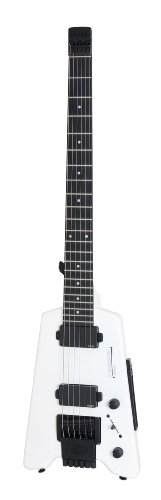 (Steinberger Synapse SS-2F Guitar with Gigbag, Antique White)