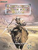 Masters of Luck and Death, Peter Nordstrand, 1929052170