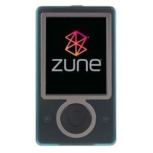 Amazon.com: Microsoft Zune 30GB Wi-Fi Media Player w/3