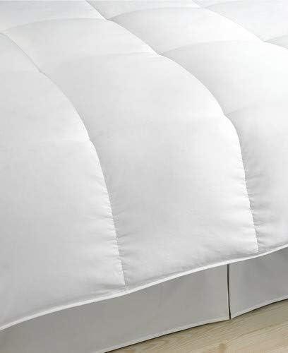 1000 Thread Count Egyptian Cotton European White Down Comforter Full//Queen Blue Ridge Home Fashions Inc 21212