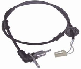 ABS Rear Wheel Speed Sensor CP MAZDA PREMACY