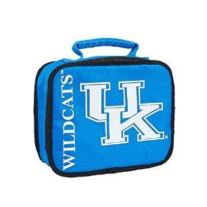 The Northwest Company Officially Licensed NCAA Kentucky Wilcats Sacked Lunch Cooler (Wildcats Ncaa Kentucky Bag Laptop)
