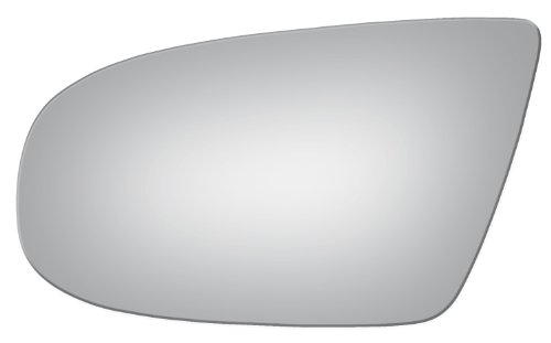 LUMINA COUPE-SEDAN Flat, Driver Side Replacement Mirror Glass ()