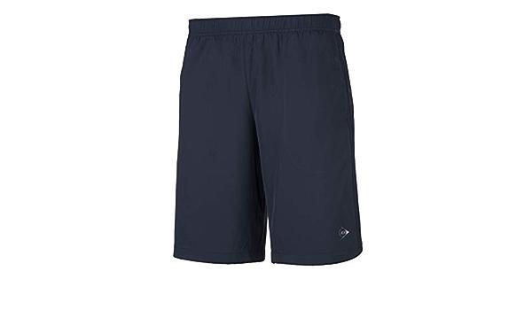 Dunlop Pantal/ón Corto para Ni/ños