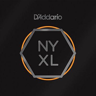 DADDARIO 【5個セット】D'Addario NYXL for .strandberg Guitar Strings Custom Light/7-Strings 0019954239046   B072BWQ9VY