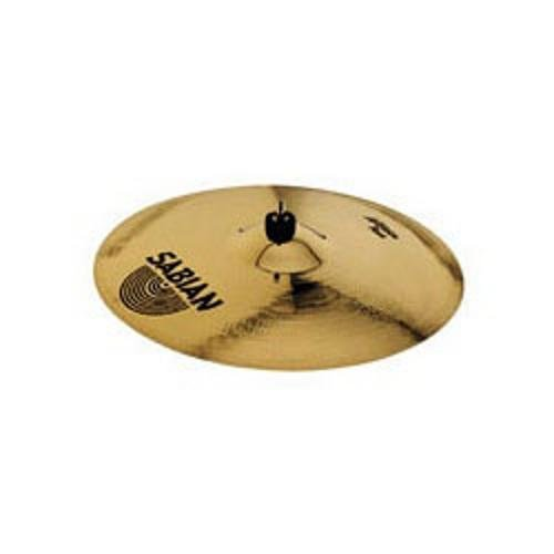 Sabian 20 Inch AA Rock Ride Cymbal Brilliant Finish