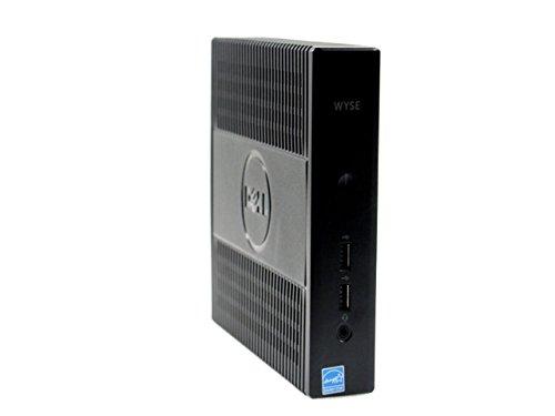Dell Wyse N07D 5060 Quad-Core AMD GX-424CC 2 4GHz 8GB SSD 2GB DDR3 SDRAM  Radeon R5 Graphics THINOS 8 3 Gigabit Ethernet RJ-45 6 USB Ports Thin  Client