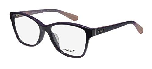 Eyeglasses Vogue VO 2998F 2357 - Glasses Purple Vogue