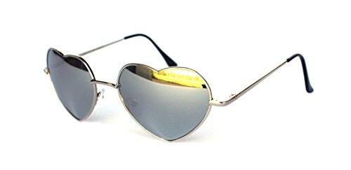 SGQ5682 de 7XCollection para sol Gafas hombre silver V17 xYxAz1nT