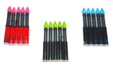 Roller Cartridge 852 Neon Pink Ink Refills 5/pk by Schneider