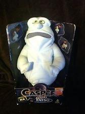 Casper Pizza Fatso 1994 Tyco Ghost Vintage Figures Halloween Rare]()
