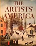The American Heritage History of the Artists' America, Marshall B. Davidson, 0070154376