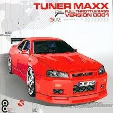 Tuner Maxx: Cheap mail order specialty store Phoenix Mall Full Throttle Bass