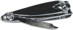 DUKAL Corporation FNC3275 Fingernail Clipper without file