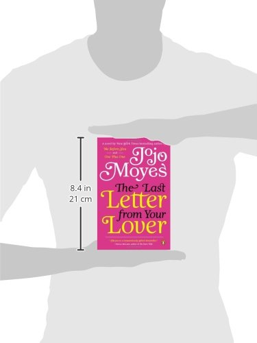 the last letter from your lover the last letter from your lover a novel import it all 1655