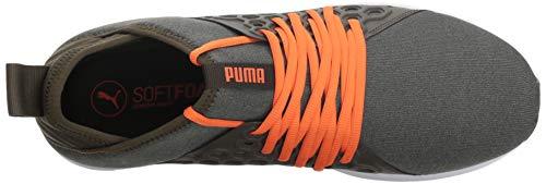 Enzo Night firecracker Puma Forest Mid Herren Schuhe NF qxvw5pvf