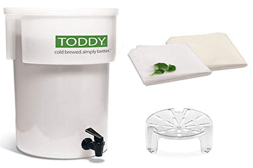 (Toddy Commercial Model Cold Brew System)