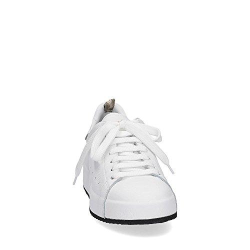 Creatieve Workshops Florida Witte Sneaker
