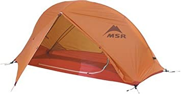 Image Unavailable. Image not available for. Colour MSR Hubba Solo Fast u0026 Light Tent  sc 1 st  Amazon UK & MSR Hubba Solo Fast u0026 Light Tent: Amazon.co.uk: Sports u0026 Outdoors