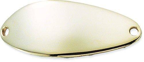 Acme C160-G 1/6-Ounce Little Cleo, Gold Finish