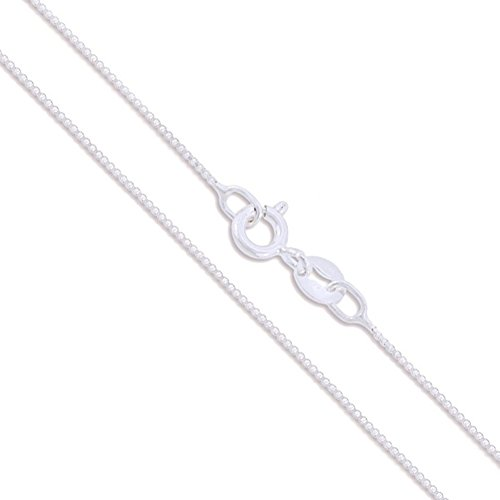 CHOOSE CLASP Sterling Silver Necklace