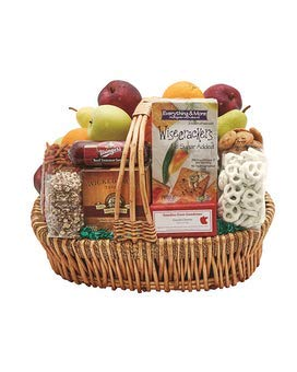 - Goodies From Goodman - Some of Each - Gift Basket - Free Standard Shipping Nationwide