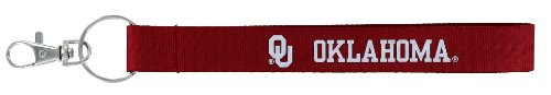 Oklahoma Sooners Ncaa Key - 7
