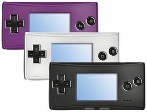 Game Boy Micro Accessories - 4