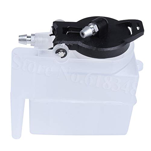 RC 1:10 On-Road Car//Buggy//Truck Plastic Fuel Tank For HSP 02004 ParjbSJDNDIUS