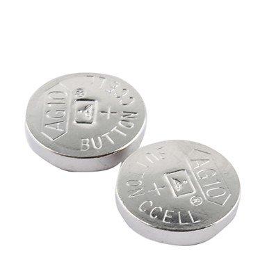 TU AG10 x 50pcs Button Cell Batteries