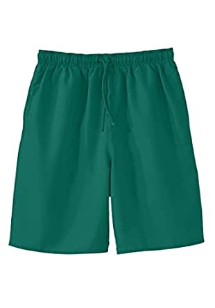 Kingsize Men's Big & Tall Classic Swim Trunks | Amazon.com