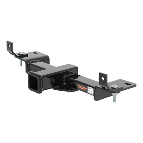 - CURT 31407 Front Hitch with 2-Inch Receiver, Fits Select Ford Explorer Sport Trac
