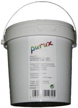 cáustica 1 kg Hidróxido de sodio naoh: Amazon.es: Hogar