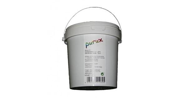 Cloruro de magnesio 800 gr E511 Food mgcl2: Amazon.es: Alimentación y bebidas
