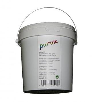 Cloruro de Potasio 1 kg KCL FCC Who E508 Calidad Alimentaria Dietas Sal - GESCHENKE: Amazon.es: Hogar