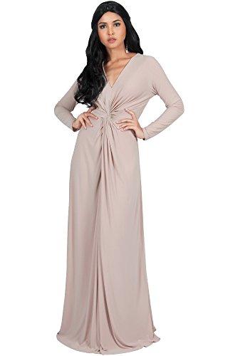 moroccan maxi dress - 8