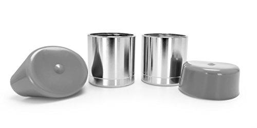 Protectors Bearing Wheel - Camco 50053 Wheel Bearing Protector (Size - 1.980