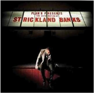 Defamation of Strickland Banks by Plan B