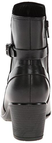 Touch 55 Boots Short ECCO Black1001 Women's Black 8PxTv5Zq