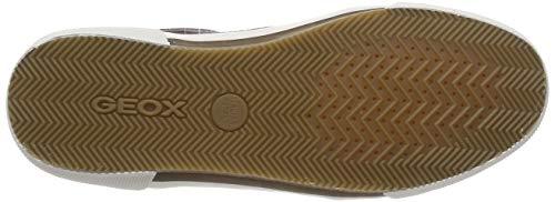 Geox Sneakers brown Kaven C U Basses Homme C0948 navy wtratq