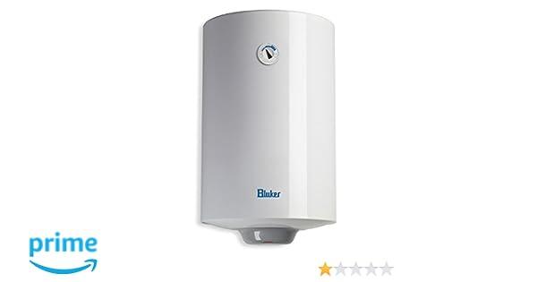 Ariston 3201015 Calentador eléctrico Bluker según normas EU, 80 L: Amazon.es: Bricolaje y herramientas