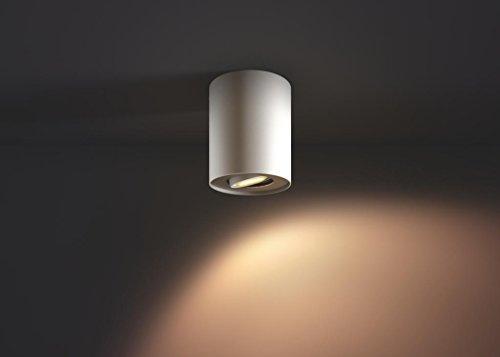 Philips hue white ambiance lampadine led e philips hue led spot