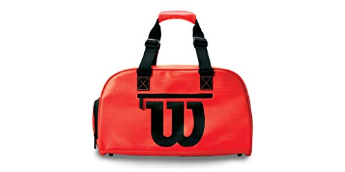 Wilson Infrared Small Tennis Travel Duffle Bag