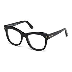 Eyeglasses Tom Ford FT 5463 001 shiny black