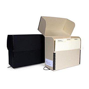 (Archival Methods Document Letter Box 5
