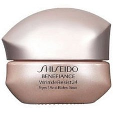 Price comparison product image Shiseido Eye Care 0.51 Oz Benefiance Wrinkleresist24 Intensive Eye Contour Cream For Women