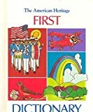 The American Heritage First Dictionary, Stephen Krensky, 0395425301