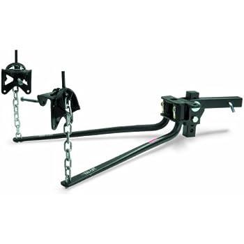 Amazon. Com: 1,200 lbs elite bent bar weight distributing hitch.